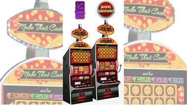 image of Make That Case slot machine