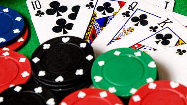monthly poker promotions
